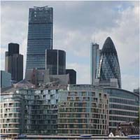picture of city of London